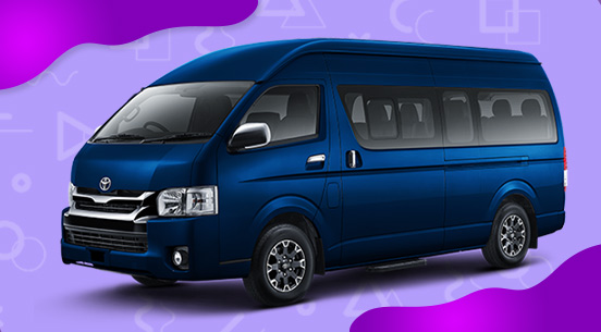 Sewa Minibus di Bali Berkualitas dan Hemat?, Merta Hiace Bali Solusinya